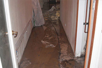Most Common Causes of Indoor Flooding