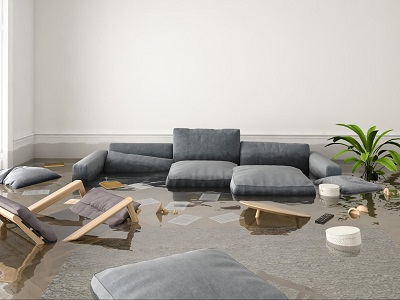 How to Care For Your Items After Flooding