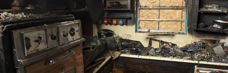 Kitchen Fires In Little Rock, Hot Springs, Conway And Benton, AR
