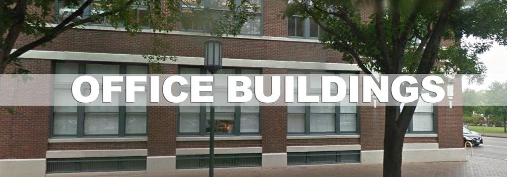 Restoration Services for Office Buildings in Little Rock, Hot Springs & Fayetteville, AR