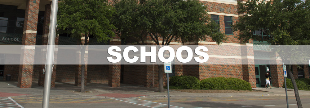 Restoration Services for Schools in Little Rock, Hot Springs & Fayetteville, AR