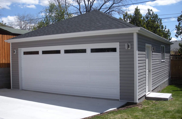 Benefits of Garage Insulation