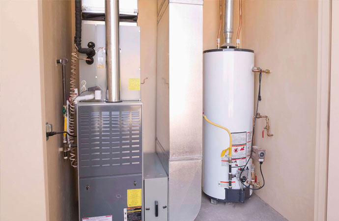 Burst Water Heater Solutions
